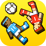 Happy Soccer Physics - 2017 Funny Soccer Games APK