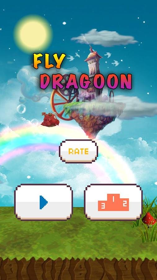 Fly-Dragoon 4