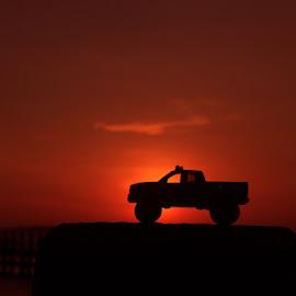 by Endriq Abdhinagara - Transportation Automobiles