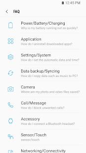 App Samsung Members APK for Windows Phone