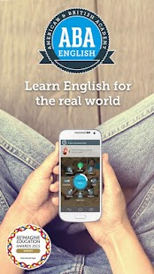 Learn English with ABA English- screenshot thumbnail