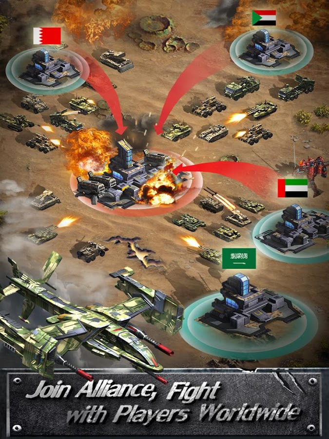 Titans: Genesis APK Cracked Free Download | Cracked Android Apps