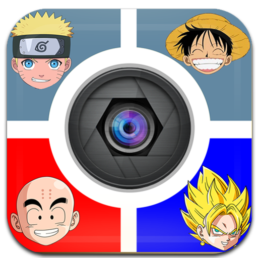 Cartoon Face Changer Pro-Anime (app)