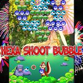 Free Download Hexa Shoot Bubble APK for Samsung