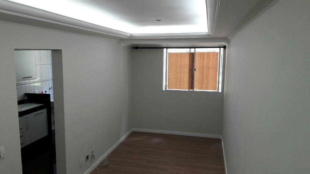 Yarid Consultoria Imobiliaria - Apto 2 Dorm - Foto 2