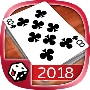 Crazy Eights free card game For PC (Windows & MAC)