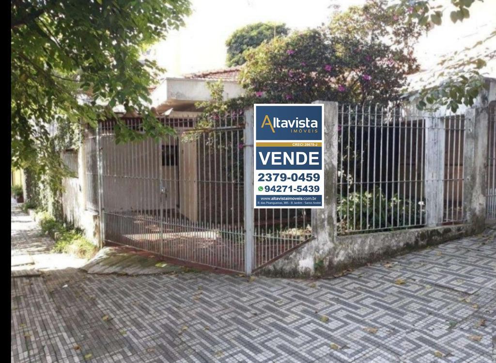 Casa Vila Bastos Santo André