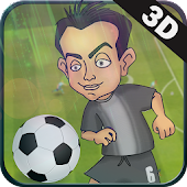 Free Mobile World Soccer APK for Windows 8
