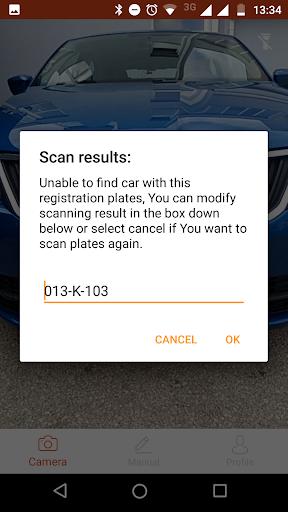 sParking screenshot 4
