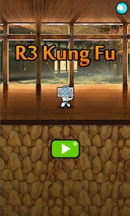 R3 Kung Fu - screenshot