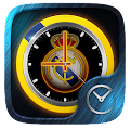 Score-MFC GO Clock Theme APK for Bluestacks