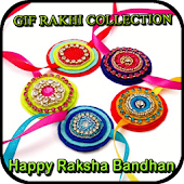 App Gif Rakshabandhan - Rakhi Gif Collection APK for Kindle