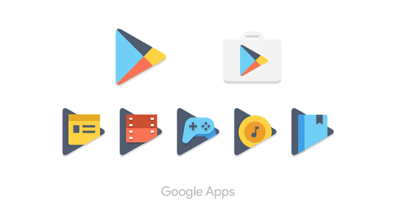 IMPULSE Icon Pack Screenshot 5