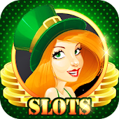 Game Lucky Charms Irish Wheel Slots version 2015 APK