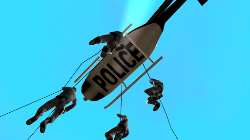 Grand Theft Auto: San Andreas screenshot 8