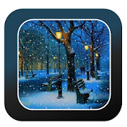 Snow LiveWallpaper 3.4.5 Icon