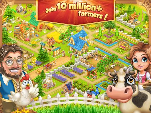 Village and Farm screenshot 13
