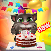 Guide My Talking Tom Tricks