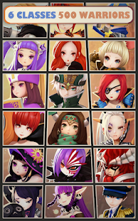 Game Knight Slinger version 2015 APK