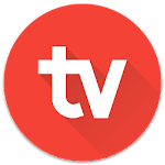 youtv – онлайн ТВ, TV go, до 70 бесплатных каналов Icon