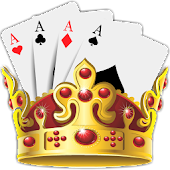 Game Master of Solitaire Patience apk for kindle fire