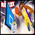 Guide Roblox NBA 2k18