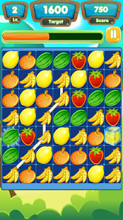 Fruit Link Connect !! - screenshot