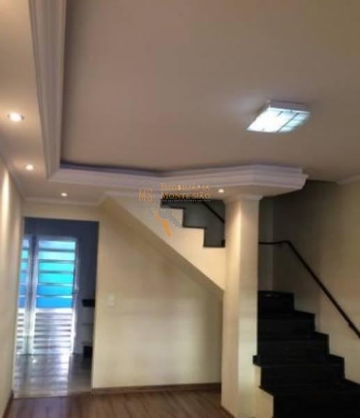 Casa com 2 dormitórios, 70 m² - Jardim Adriana - Guarulhos/SP
