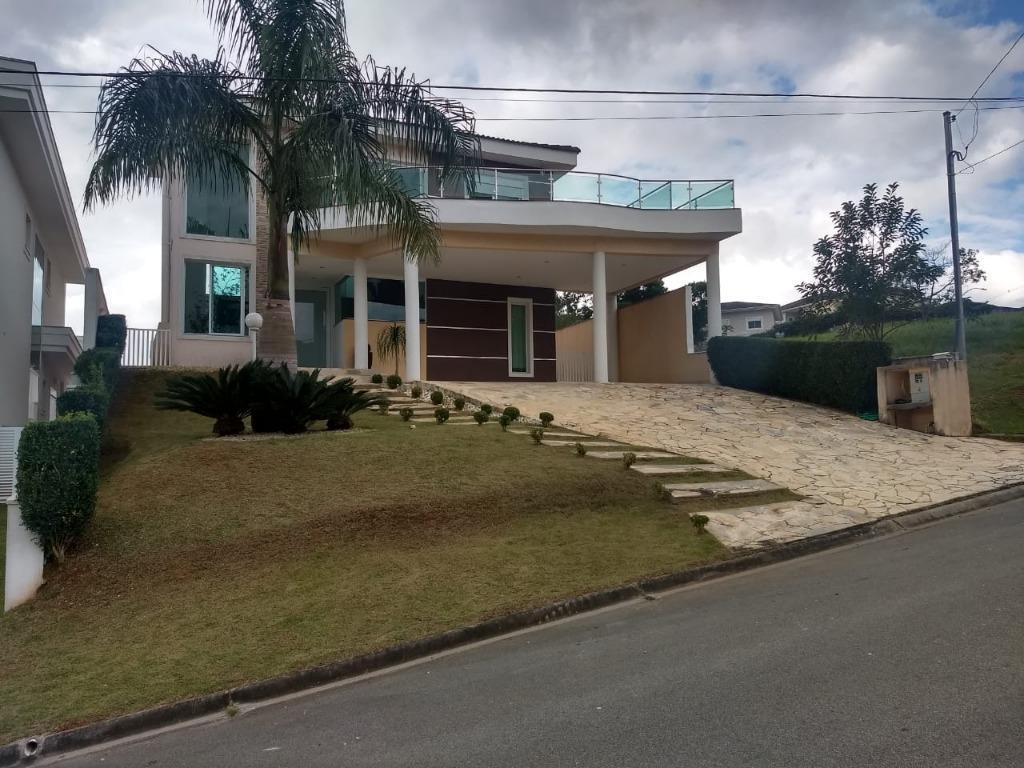 Casa em condomínio para Venda/Locação - Jandira