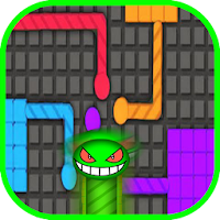 Splix snake For PC (Windows And Mac)