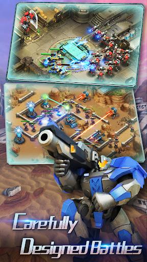 Endless Battleground For PC