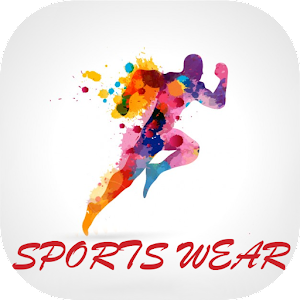 Sports Wear for PC-Windows 7,8,10 and Mac