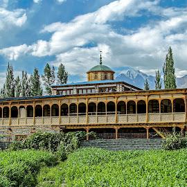 by Mohsin Raza - Buildings & Architecture Public & Historical (  )