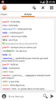 Screenshot of CHATSI ★  Salas para chatear