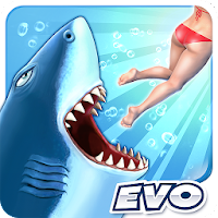 Hungry Shark Evolution For PC (Windows And Mac)