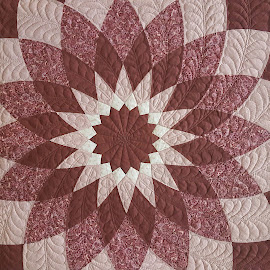 Quilt by Bruce Arnold - Artistic Objects Clothing & Accessories