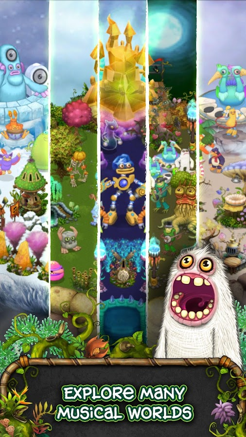 My Singing Monsters Screenshot 3