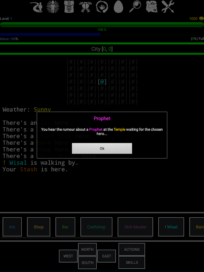 Random Adventure Roguelike Pro Screenshot 8