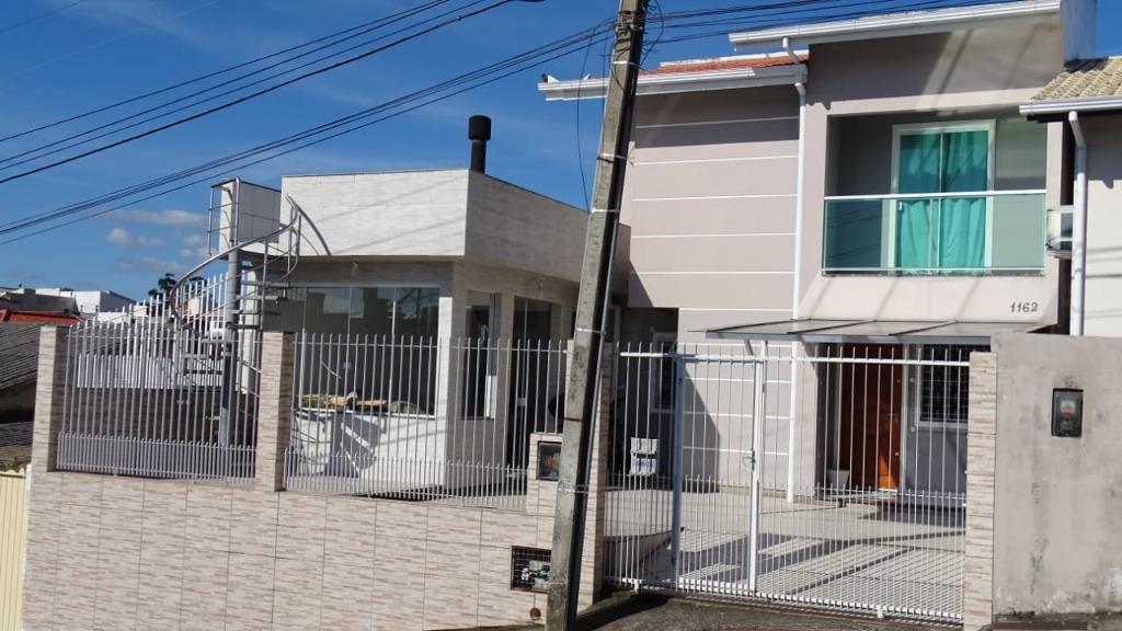 Casa Florianópolis Capoeiras 2141012