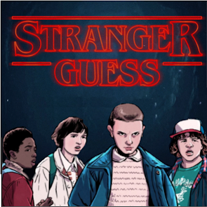 Stranger Things Guess the Character Quiz For PC (Windows & MAC)