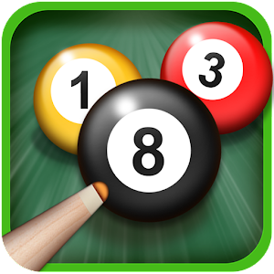 8 Ball Pool 3D 2017 Icon