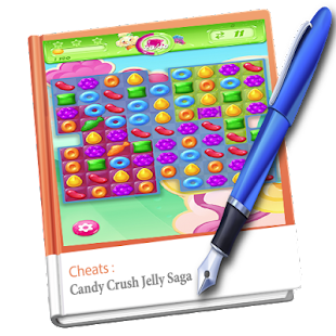 Driver Candy Crush Jelly Saga - screenshot
