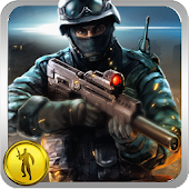 Critical Strike Portable APK for Bluestacks