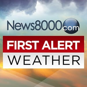 News 8000 | StormTeam 8 First Alert Weather For PC