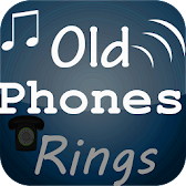 Old Phone Ringtones And Alarms By TLAPPS APK Icon
