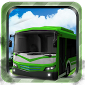Extreme Bus Drive Simulator 3D APK for iPhone