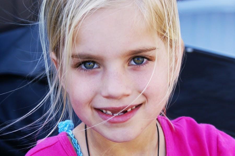Little Girl by Kevin Sullivan - Babies & Children Children Candids ( girl, children, germany, kids )