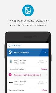 App Espace Client APK for Windows Phone