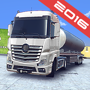 Ultimate Truck Simulator 2016 For PC / Windows 7/8/10 / Mac – Free Download