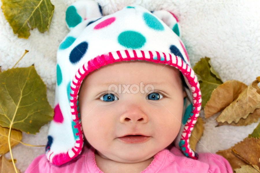 3 months old by Shane Vandenberg - Babies & Children Babies